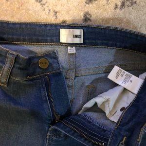 Amuse society jeans